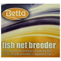 Betta Net Breeder